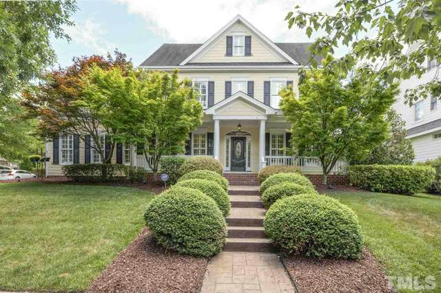 3040 Falls River Avenue, Raleigh, NC 27614 (#2330092) :: Realty World Signature Properties