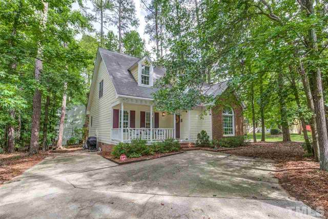 905 Mingo Place, Knightdale, NC 27545 (#2330104) :: Raleigh Cary Realty
