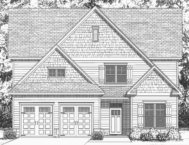 2812 Mills Lake Wynd, Holly Springs, NC 27540 (#2330109) :: Raleigh Cary Realty
