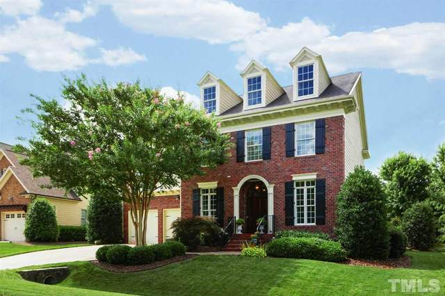 1204 Riggins Mill Road, Cary, NC 27519 (#2330114) :: Raleigh Cary Realty