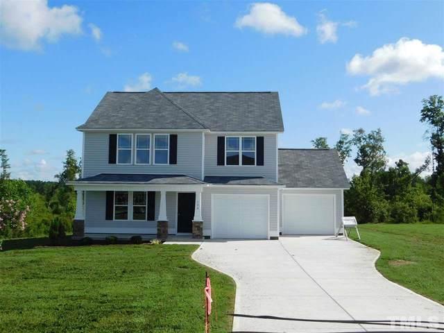 150 Cornfield Lane, Benson, NC 27504 (#2330115) :: Raleigh Cary Realty