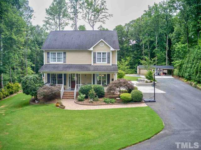 701 Mary E Cook Road, Hillsborough, NC 27278 (#2330117) :: Marti Hampton Team brokered by eXp Realty