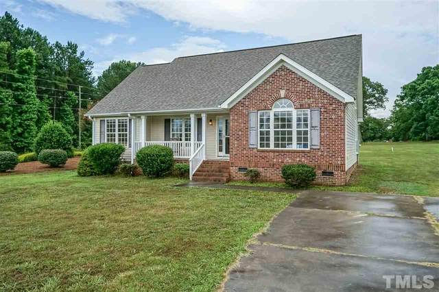 3649 Ashton Glen Lane, Oxford, NC 27565 (#2330119) :: Marti Hampton Team brokered by eXp Realty