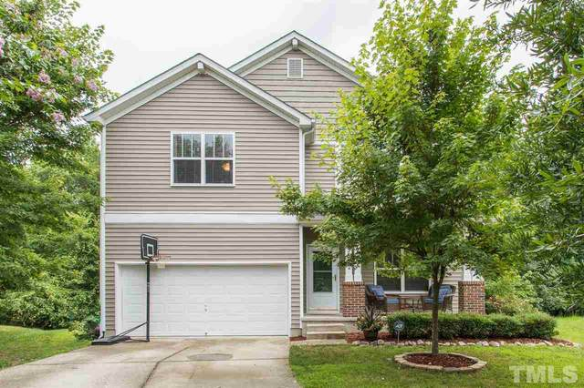 3841 Satinleaf Drive, Raleigh, NC 27616 (#2330127) :: The Jim Allen Group