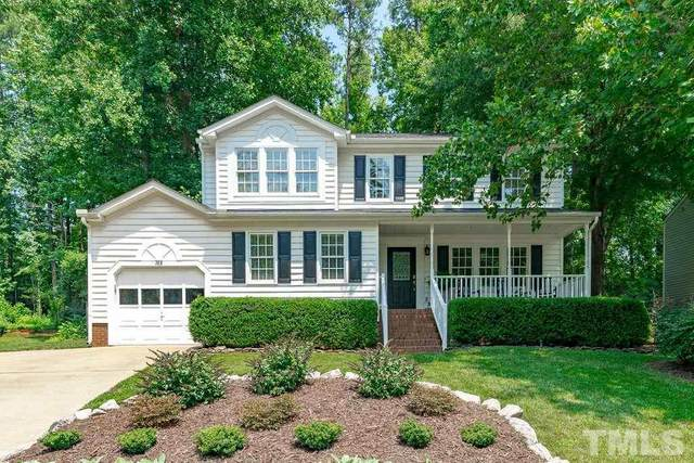 105 Benedum Place, Cary, NC 27518 (#2330130) :: The Jim Allen Group