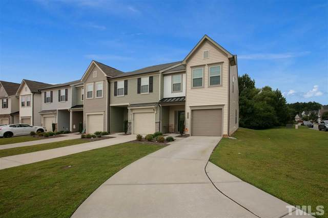 2950 Britmass Drive, Raleigh, NC 27616 (#2330136) :: Spotlight Realty