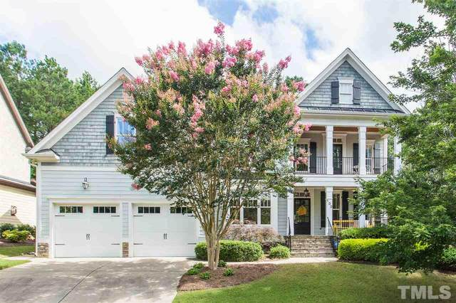 133 Eden Glen Drive, Holly Springs, NC 27540 (#2330142) :: Raleigh Cary Realty