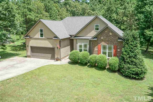 65 Dunhill Lane, Louisburg, NC 27549 (#2330148) :: The Perry Group
