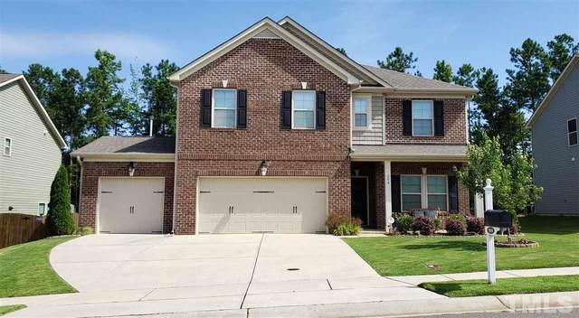 904 Sugar Tree Drive, Mebane, NC 27302 (#2330185) :: Dogwood Properties