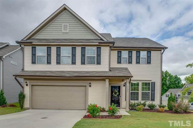 4404 Lady Rita Lane, Raleigh, NC 27610 (#2330190) :: Realty World Signature Properties
