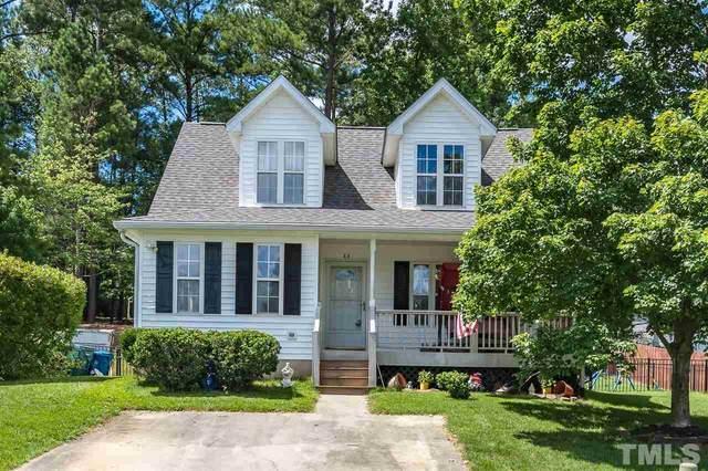 4 Callahan Circle, Durham, NC 27703 (#2330207) :: Raleigh Cary Realty