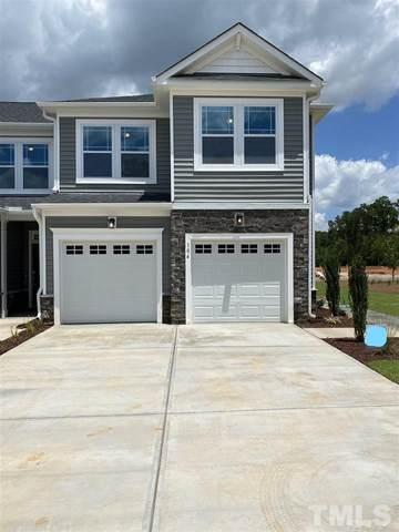 156 Gosford Lane, Garner, NC 27529 (#2330227) :: Dogwood Properties