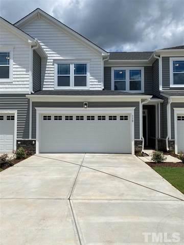 150 Gosford Lane, Garner, NC 27529 (#2330236) :: Dogwood Properties
