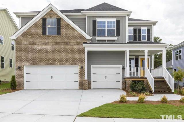 3049 Thurman Dairy Loop Lot 22, Wake Forest, NC 27587 (#2330255) :: The Jim Allen Group