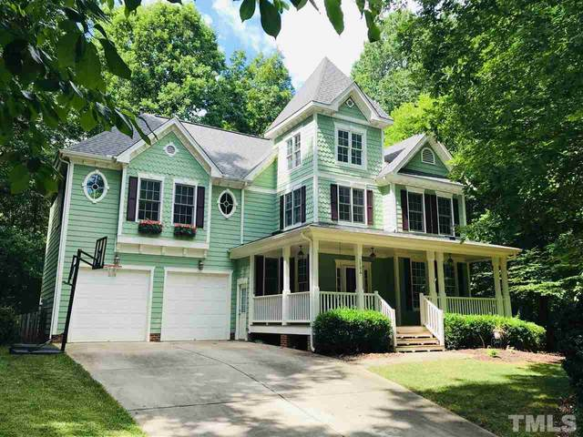 1706 E Bromfield Drive, Hillsborough, NC 27278 (#2330258) :: Marti Hampton Team brokered by eXp Realty