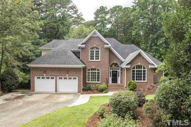 2108 Garden Oaks Court, Raleigh, NC 27606 (#2330259) :: Spotlight Realty
