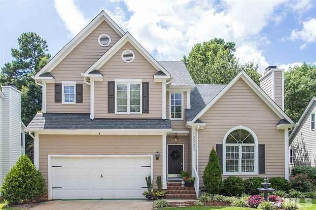 12221 Freemont Lane, Raleigh, NC 27613 (#2330264) :: Classic Carolina Realty