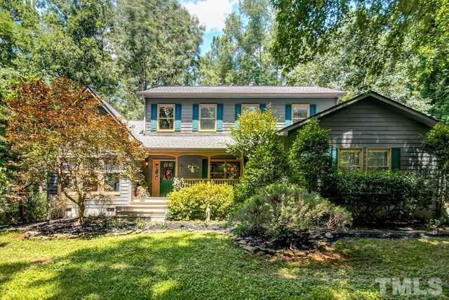 2020 Billabong Lane, Chapel Hill, NC 27516 (#2330273) :: Raleigh Cary Realty