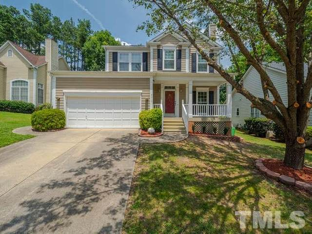 8613 Swarthmore Drive, Raleigh, NC 27615 (#2330274) :: Classic Carolina Realty
