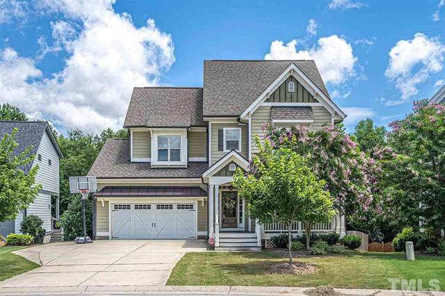 117 Middlegreen Place, Holly Springs, NC 27540 (#2330278) :: Raleigh Cary Realty