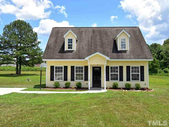 55 Rainwood Court, Louisburg, NC 27549 (#2330282) :: The Perry Group