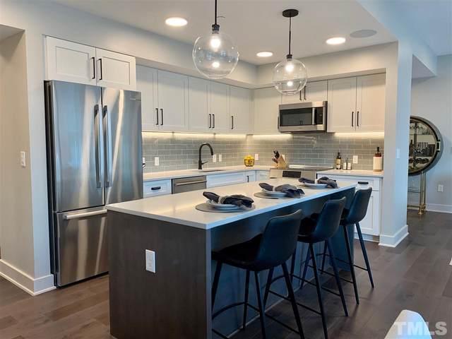 1105 W Main Street #203, Durham, NC 27701 (#2330289) :: RE/MAX Real Estate Service