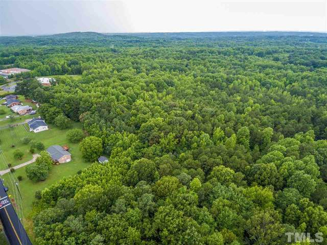 0 Ridge Road, Roxboro, NC 27573 (#2330296) :: Realty World Signature Properties