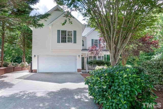 813 Deer Hollow Court, Wake Forest, NC 27587 (#2330298) :: Dogwood Properties
