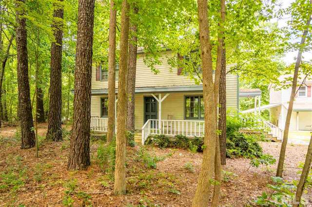 255 Lakeview Drive, Tarboro, NC 27886 (#2330299) :: Realty World Signature Properties