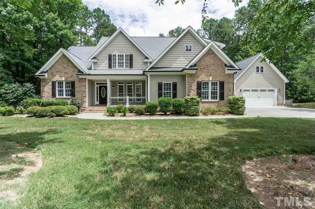 3822 St Lucy Drive, Franklinton, NC 27525 (#2330303) :: The Perry Group