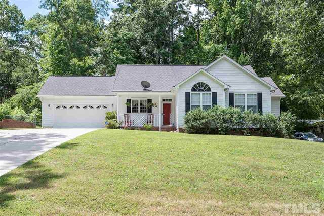 217 Landsbury Drive, Durham, NC 27707 (#2330311) :: The Perry Group