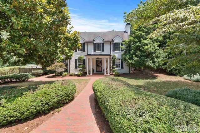 1512 Canterbury Road, Raleigh, NC 27608 (#2330312) :: Triangle Top Choice Realty, LLC