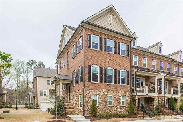 812 Bankston Woods Way, Raleigh, NC 27609 (#2330313) :: Triangle Just Listed