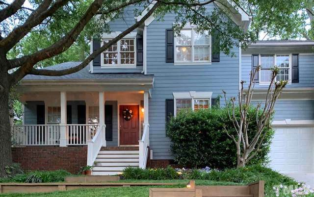 103 Morgans Corner Run, Cary, NC 27519 (#2330318) :: Triangle Just Listed