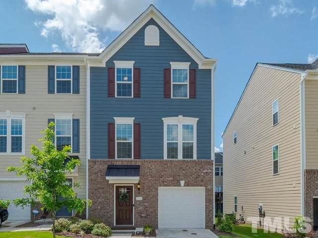 216 Brier Summit Place, Durham, NC 27703 (#2330329) :: Realty World Signature Properties