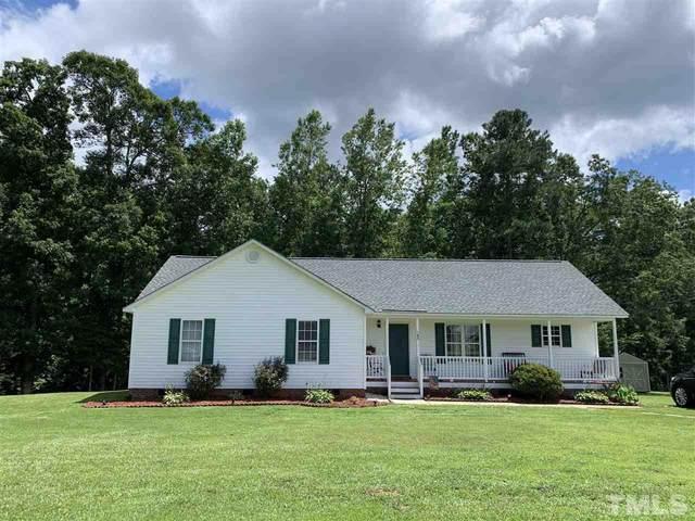163 Christine Drive, Garner, NC 27529 (#2330330) :: Triangle Top Choice Realty, LLC