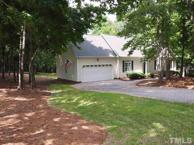 367 Tafton Drive, Wendell, NC 27591 (#2330341) :: Triangle Top Choice Realty, LLC