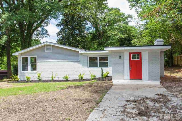 928 Beverly Drive, Raleigh, NC 27610 (#2330343) :: Marti Hampton Team brokered by eXp Realty
