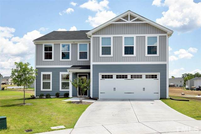 1119 Old Evergreen Drive, Durham, NC 27704 (#2330348) :: Rachel Kendall Team