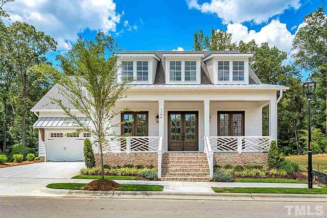 1104 Bradburn Drive, Durham, NC 27707 (#2330351) :: Triangle Top Choice Realty, LLC