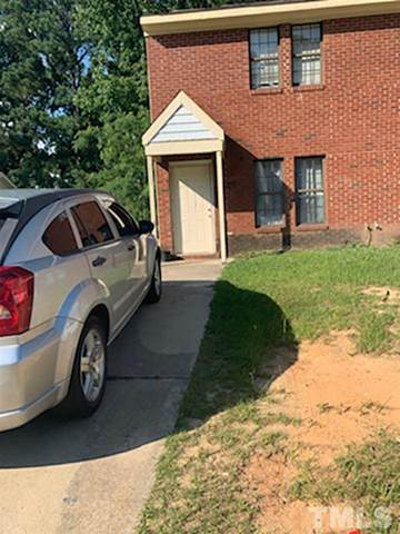 2707 Big Oak Street, Raleigh, NC 27610 (#2330360) :: Triangle Top Choice Realty, LLC