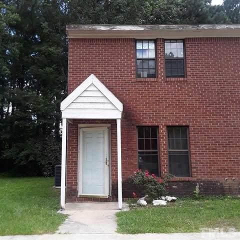 2711 Big Oak Street, Raleigh, NC 27610 (#2330362) :: Triangle Top Choice Realty, LLC