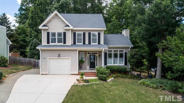 1321 Wellwater Court, Raleigh, NC 27614 (#2330369) :: The Perry Group