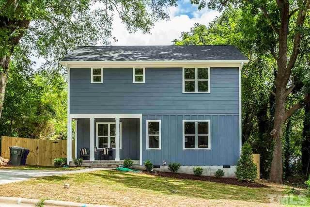 2525 Newbold Street, Raleigh, NC 27603 (#2330370) :: M&J Realty Group