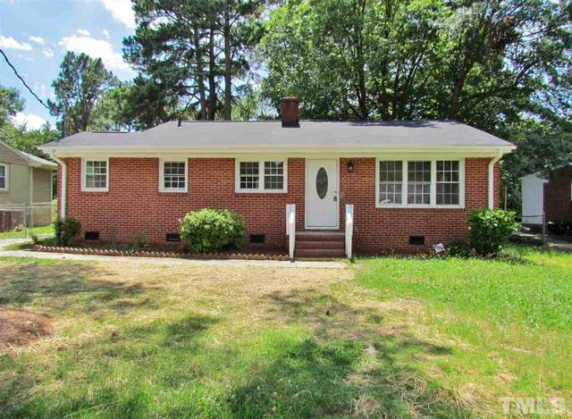 1804 Charles Street, Raleigh, NC 27610 (#2330373) :: Triangle Top Choice Realty, LLC
