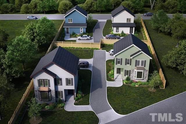 2916 S Roxboro Street, Durham, NC 27707 (#2330386) :: Raleigh Cary Realty