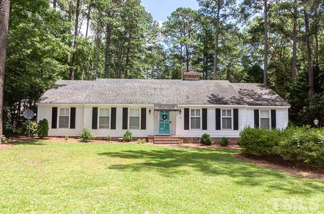 3829 Gloucester Road, Rocky Mount, NC 27803 (#2330394) :: The Perry Group