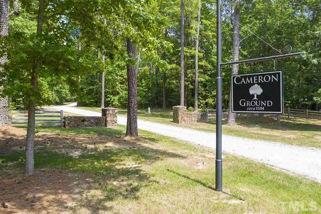 6-Lot Bennehan Drive, Bahama, NC 27503 (#2330416) :: Triangle Top Choice Realty, LLC