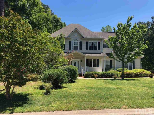 130 Hawks Nest Circle, Smithfield, NC 27577 (#2330429) :: The Perry Group