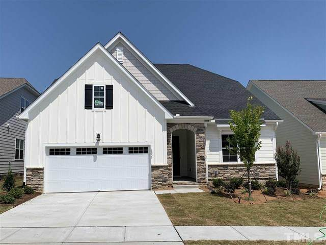 1902 Rothesay Drive, Apex, NC 27502 (#2330433) :: M&J Realty Group